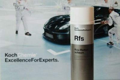 Koch Chemie RFS
