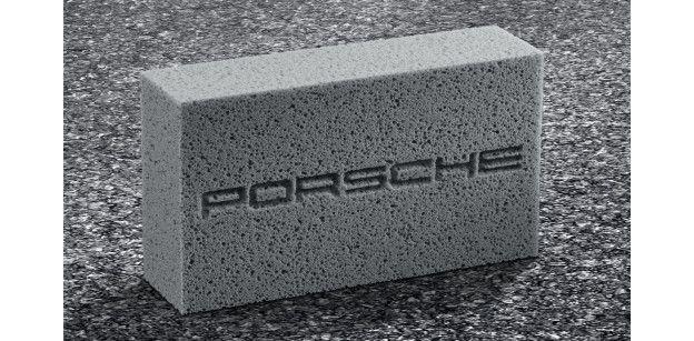 Burete Spalat Auto Porsche Car Care
