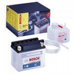 Acumulator Bosch M4 8Ah 80A