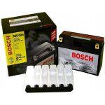 Acumulator Bosch M6 AGM 4Ah 30A