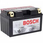 Acumulator Bosch M6 AGM 8Ah 150A