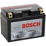 Acumulator Bosch M6 AGM 9Ah 200A