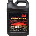 Ceara Lichida 3M Premium Liquid Wax 3.78 l