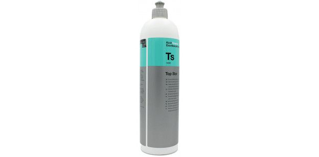 Koch Chemie Top Star Solutie Curatare Plastic 1L
