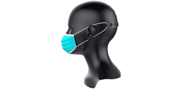 Suport Prindere Masca Chirurgicala 5 buc