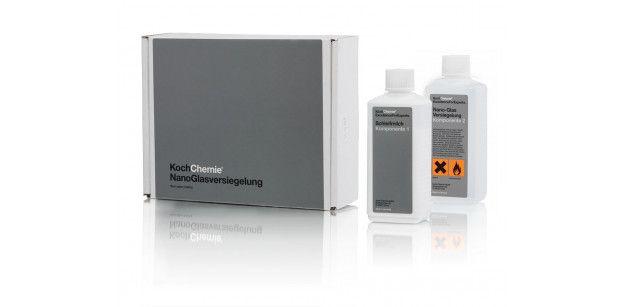 Tratament Hidrofob Parbriz Koch Chemie 1K Nano 250 ml