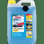 Lichid de parbriz iarna - concentrat Sonax 25 L
