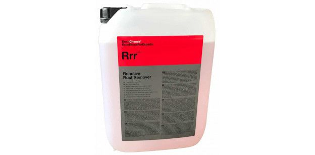 Solutie Inlaturare Rugina Koch Chemie Reactive Rust Remover 11 kg