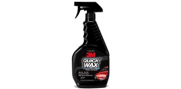 Ceara Rapida 3M Quick Wax 473 ml