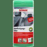Sonax servetele pentru interior