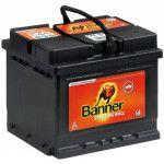 ACUMULATOR BANNER POWER BULL 95AH 720 - borna normala