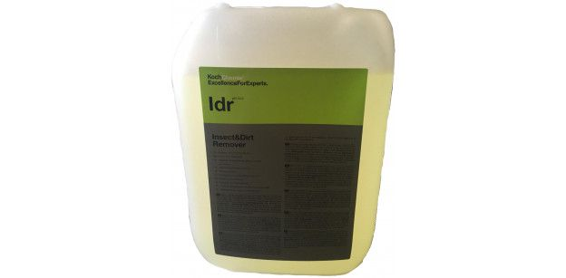 Solutie Insecte Koch Chemie Insect DirtRemover 10Kg