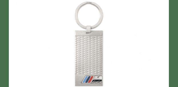 Breloc BMW M Inox