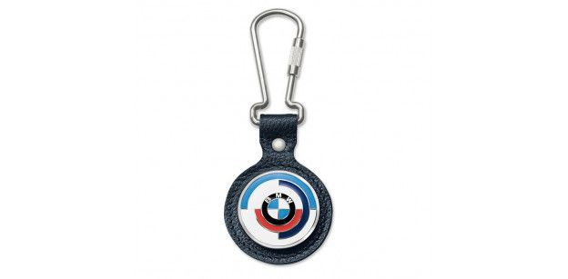 Breloc Chei BMW Motorsport Heritage