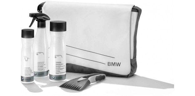 Set ingrijire Iarna BMW Car Care