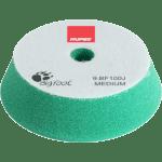 Burete Rupes 100 mm 9.BF100J Verde Usor Abraziv