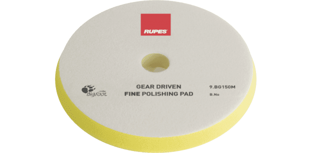 Burete Finish Rupes BigFoot Rotary 130/140mm