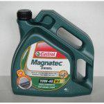 CASTROL MAGNATEC DIESEL 10W-40 B4 4L