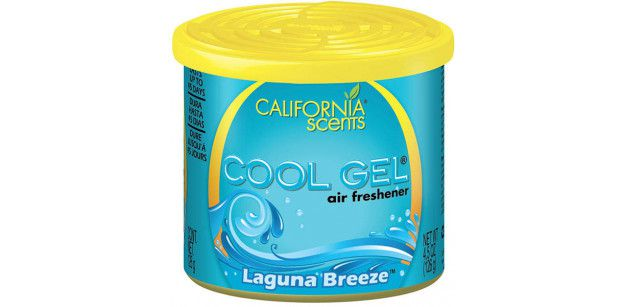 ODORIZANT COOL GEL LAGUNA BREEZE - CALIFORNIA SCENTS