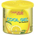 ODORIZANT COOL GEL LA JOLLA LEMON - CALIFORNIA SCENTS