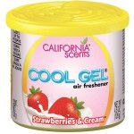 Odorizant Cool Gel Shasta Strawberry - California Scents