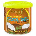 ODORIZANT COOL GEL CAPISTRANO COCONUT