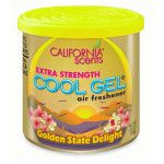 Odorizant Cool Gel Golden State Delight - California Scents