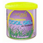 ODORIZANT COOL GEL LA LAVENDER - CALIFORNIA SCENTS