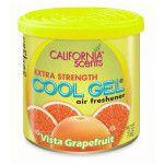 Odorizant Cool Gel Vista Grapefruit - California Scents