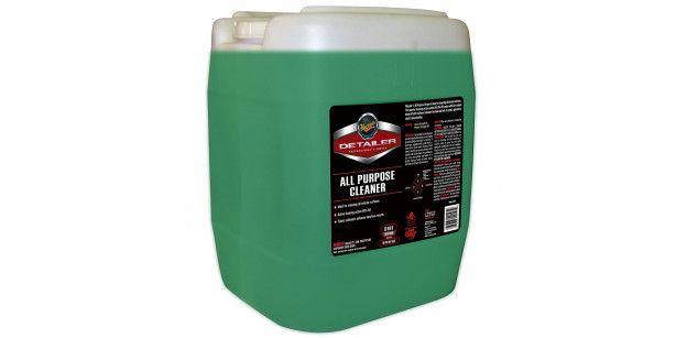 Meguiars All Purpose Cleaner - Solutie Curatare Interior 5 Gallon