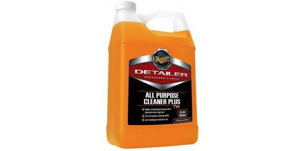 Meguiars All Purpose Cleaner Plus - Solutie Curatare Interior 3.78 L