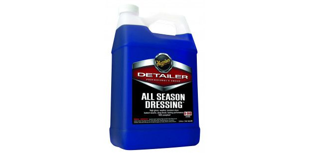 Dressing Meguiars All Season Dressing 3.78 L