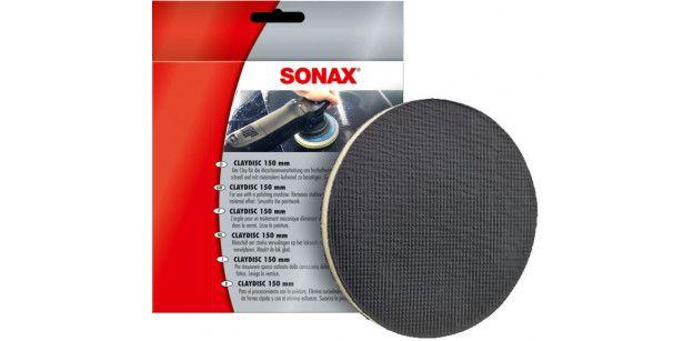 Disc Decontaminare Sonax 150 mm