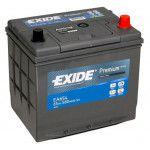 Acumulator EXIDE Premium 65Ah T0