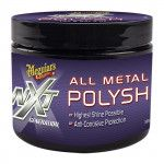 Polish Metal Meguiars NXT Metal Polish 148 ml