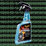 Solutie Curatare Jante Aliaj Meguiars Hot Rims Aluminum Wheel Cleaner