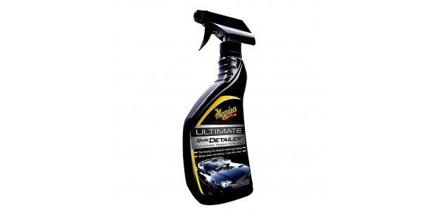 Ceara Auto Lichida Meguiars Ultimate Quik Detailer 650 ml