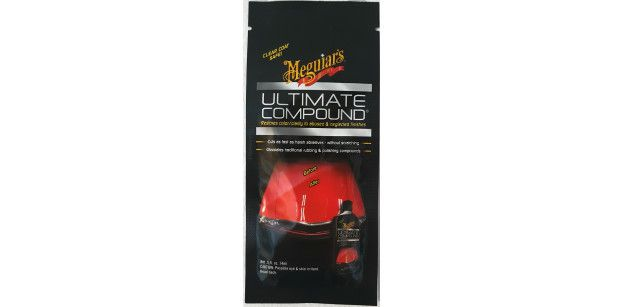 Mostra Polish Meguiars Ultimate Compound 15 ml