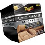 Balsam Piele Auto Meguiars Ultimate Leather Balm