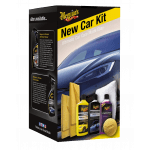 Kit Masina Noua Meguiars New Car Kit