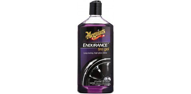 Solutie Protectie Anvelope Meguiars Endurance Tire Gel 478 ml