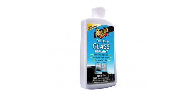 Tratament Hidrofob Geamuri Meguiars Glass Sealant 118 ml