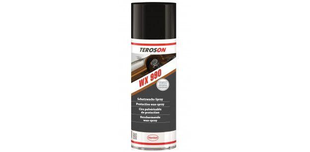 Ceara Cavitati Spray Teroson WX990 500 ml
