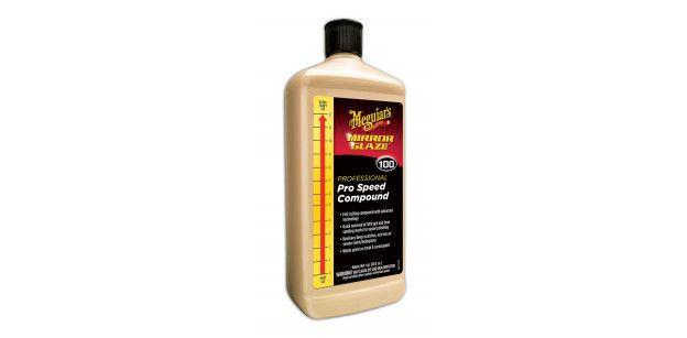 Polish Meguiars 100 Pro Speed Compound 946 ml
