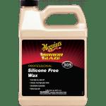 Ceara Lichida Meguiars Silicone Free Wax 1.89 L