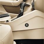 Antifurt auto transmisie manuala Octavia III