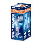 Bec H1 12V 55W P14,5s NIGHT BREAKER UNLIMITED OSRAM
