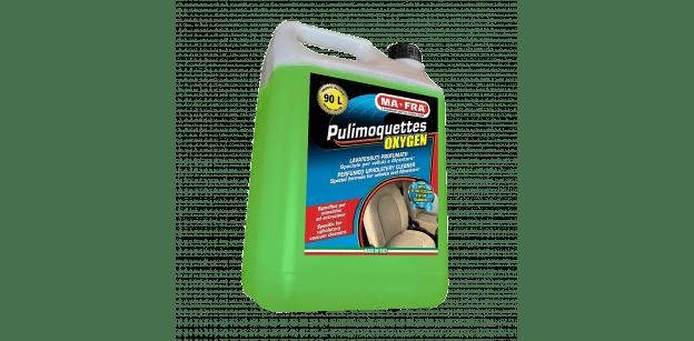 Solutie Curatare Interior Auto Mafra Pulimoquettes 4.5L
