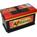 ACUMULATOR BANNER POWER BULL 80AH