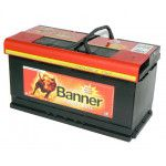 ACUMULATOR BANNER POWER BULL 95AH 760